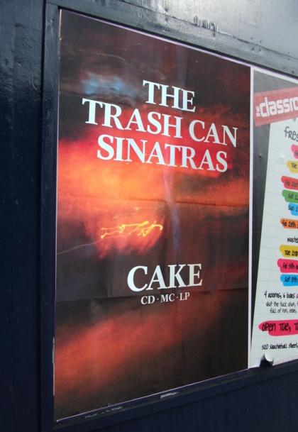 cake poster large