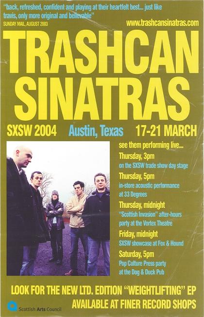 sxsw2004 poster